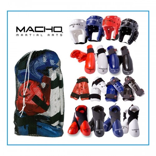 Macho Sparring Kit